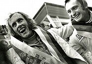 Hans Stuck Jr. - Chris Amon