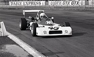 Terry Perkins - Ralt RT1 - Silverstone 1975