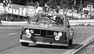 Demol - de Fierlant - Dieudonné - BMW 3.0 CSI - 24H Spa 1974
