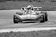 Jean-Pierre Jarier - March 732 - Nivelles 1973