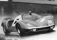 Edward Nelson - Jem Marsh - Marcos Mantis XP Repco - Spa 1000 Km 1968